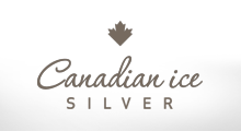 Canadian Ice Silver Jewellery at Goldsmiths banner