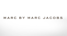 Marc by Marc Jacobs Watches at Goldsmiths banner