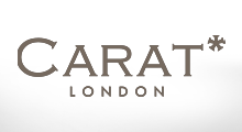 Carat* Jewellery at Goldsmiths banner