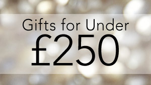 Gifts for under £250 from Goldsmiths banner