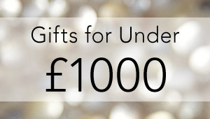 Gifts for under £1000 from Goldsmiths banner