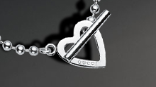 Gucci Silver Jewellery banner