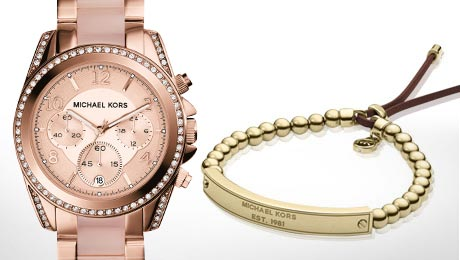 Michael Kors New banner