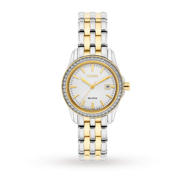 Citizen Ladies Gift Set